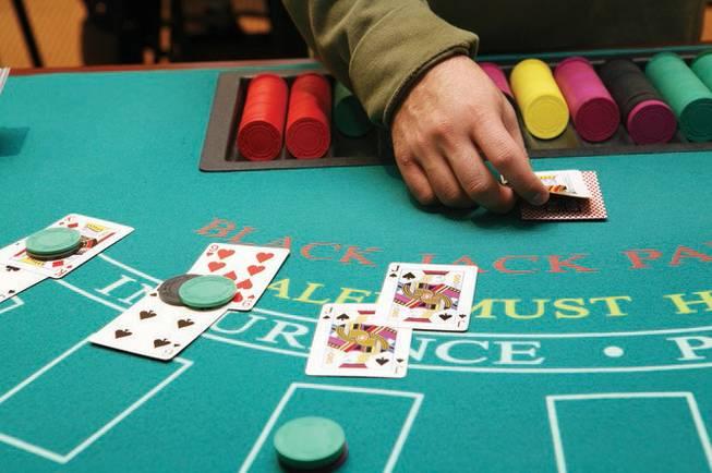 Tips Dalam Bermain Bandar Blackjack Online
